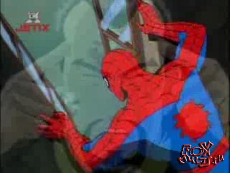 Мультфильм - Человек-паук: 3-1 Доктор Стрендж