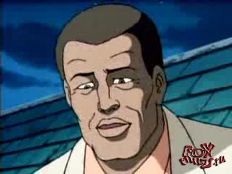 Мультфильм - Человек-паук: 3-9 Могильщик