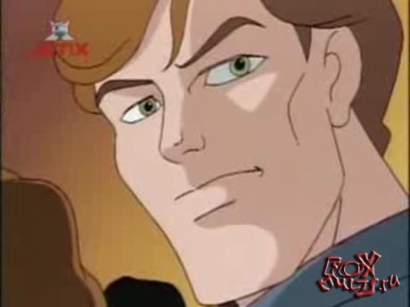 Мультфильм - Человек-паук: 3-10 Возвращение Смертоносца