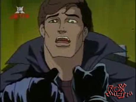 Мультфильм - Человек-паук: 4-8 Возвращение Зеленого Гоблина