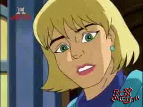 Мультфильм - Человек-паук: 4-10 Король ящеров