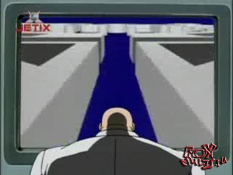 Мультфильм - Человек-паук: 5-3 Невостребованное наследие