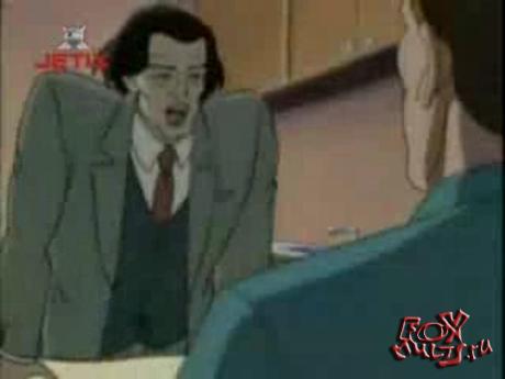 Мультфильм - Человек-паук: 5-4 Секреты шестерки