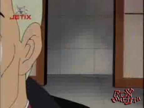 Мультфильм - Человек-паук: 5-13 Прощай,Человек-паук