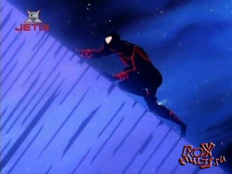 Непобедимый Человек-Паук: 13 - Судьба слепа
