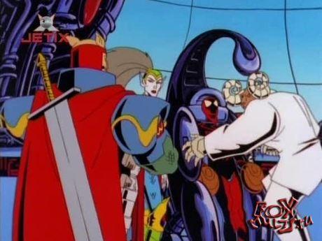 Непобедимый Человек-Паук: 2 - Разделенные миры часть2
