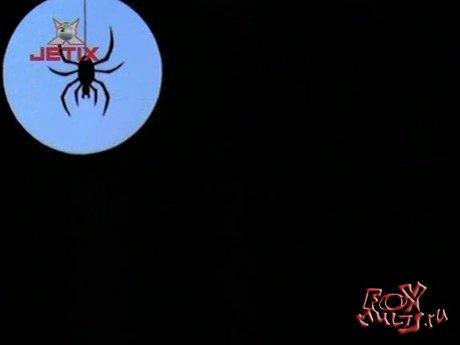 Непобедимый Человек-Паук: 9 - В тисках жизни