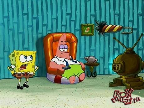 Губка Боб: 3-9-2 Прощай, двустворчатый моллюск!