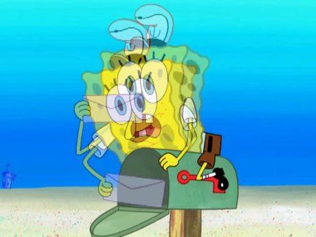 Губка Боб: 8-8-2 Победа над Планктоном