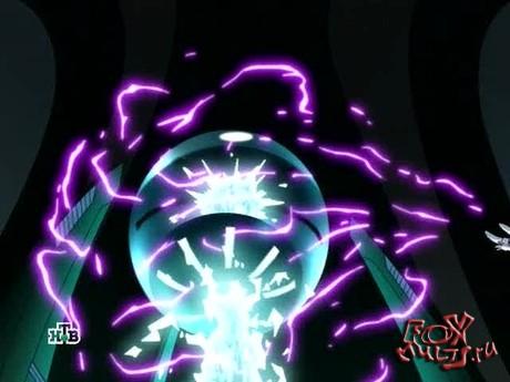 Мультик - Легион супергероев: 1-11 Узы дружбы