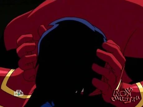 Мультик - Легион супергероев: 2-13 Противостояние часть2