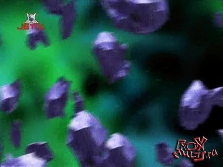 Мультик - Team Galaxy: 2-20 В бегах