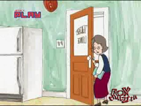 Мультфильм - Детки из класса 402: 2-26 Газотски