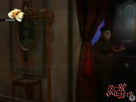 Телесериал - Новая семейка Аддамс: 29 - Гомез-похититель кота