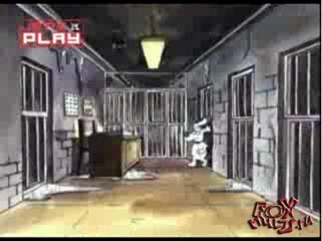 Мультфильм - Секретные материалы псов-шпионов: 2-6-1 Побег
