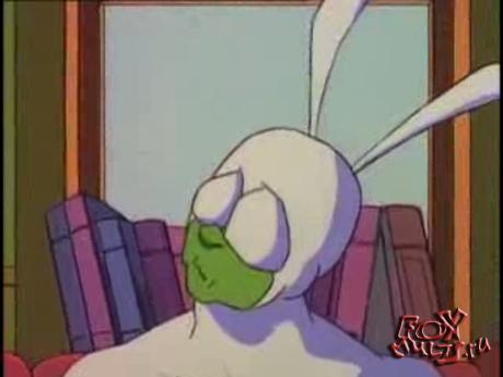 Мультфильм - Тик Герой: 1-8 Тик против Необычной Простуды