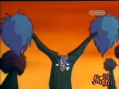 Том и Джерри: 3 - Доисторические друзья. Супер Друп и малыш Дриппл против Петуха. Марвин великолепный