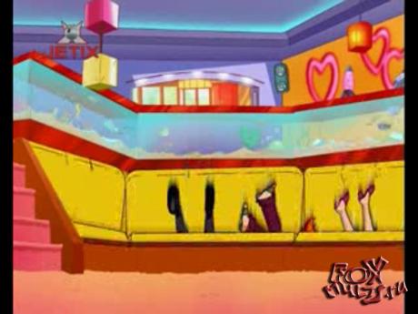Мультфильм - Тотали Спайс: 3-17 Нашествие тараканов