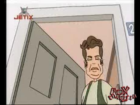 Мультфильм - Что с Энди?: 1-3 Обезвредь бомбу