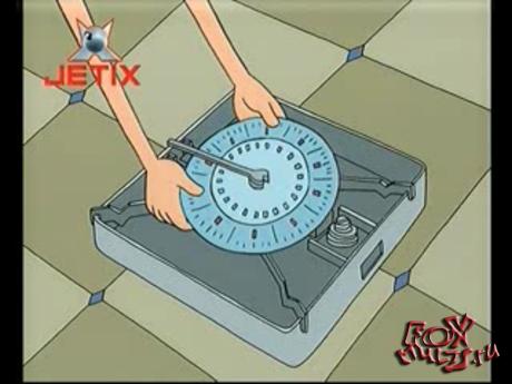 Мультфильм - Что с Энди?: 2-4 Держать вес,Энди!