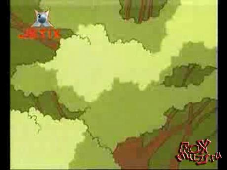 Мультфильм - Что с Энди?: 1-9 Очень плохая идея. Тараканы