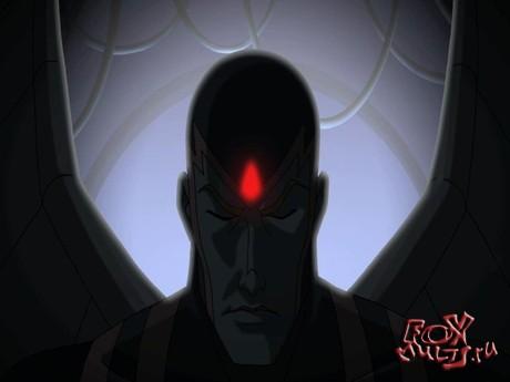 Росомаха и Люди Икс: 1-23 Тени серости