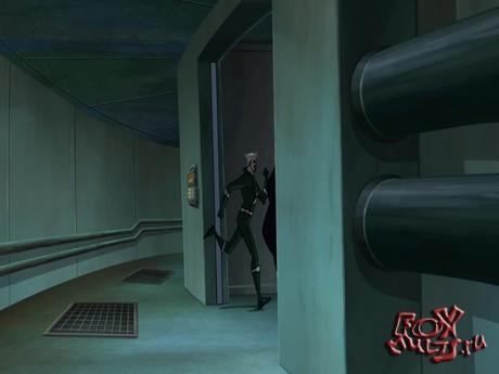 Росомаха и Люди Икс: 1-8 Бомба замедленного действия