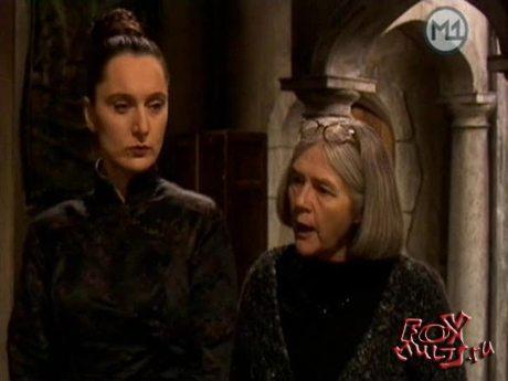 Самая плохая ведьма: 36 - Урок магии мисс Дрилл