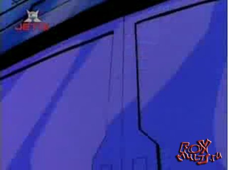 Мультфильм - Люди Икс: 1-1 Ночь стражников