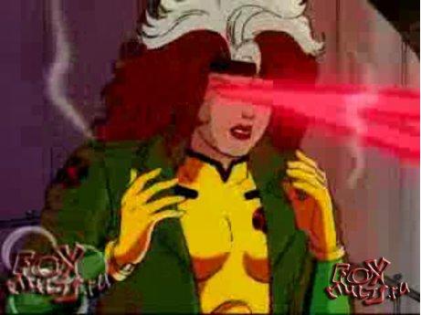 Мультфильм - Люди Икс: 1-4 Смертельный союз