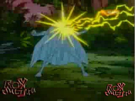 Мультфильм - Люди Икс: 3-9 Дух дикого острова часть2