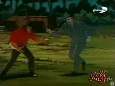 Мультфильм - Люди Икс: 3-19 Оружие Икс,ложь и видео