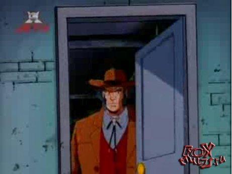 Мультфильм - Люди Икс: 4-3 Протей часть2