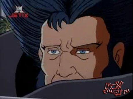 Мультфильм - Люди Икс: 4-6 За гранью добра и зла часть1