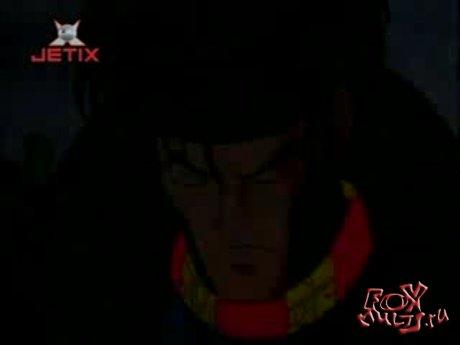 Мультфильм - Люди Икс: 1-7 Остров рабов