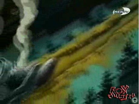 Мультфильм - Люди Икс: 5-1 Паланг на тропе войны часть1