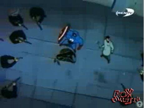 Мультфильм - Люди Икс: 5-11 Старые солдаты