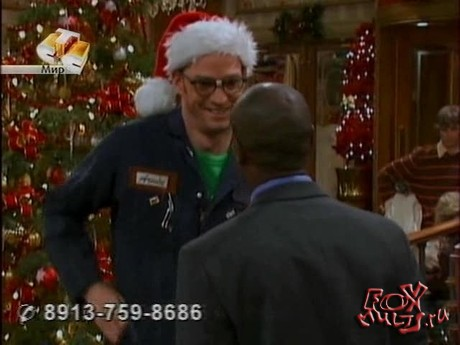 Жизнь Зака и Коди: 1-22 Рождество в Тип-Топ